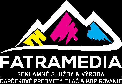 FatraMedia Reklamná agentúra a Copy centrum Ružomberok