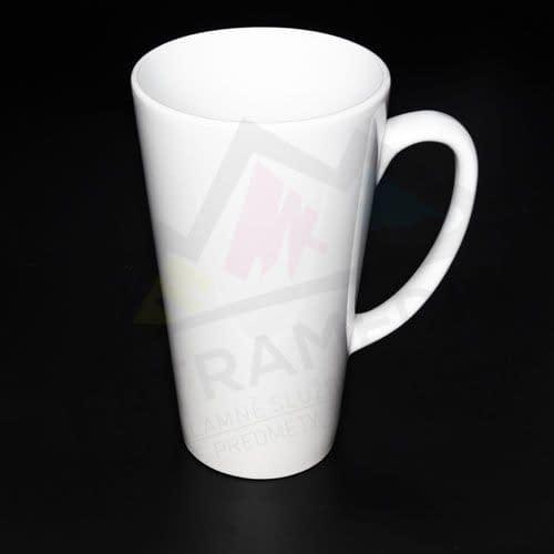 Potlač latte hrnčeka FatraMedia Ružomberok - tlač hrnčekov