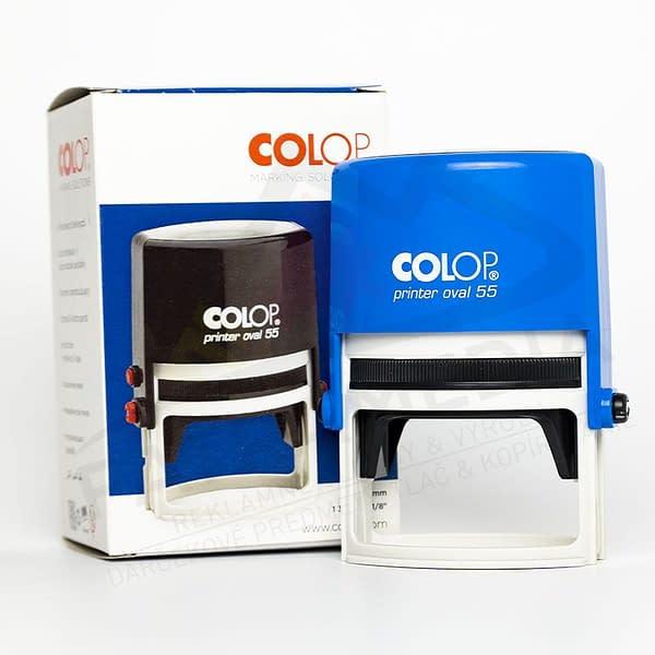 Pečiatka Colop Printer ovál 55 FatraMedia
