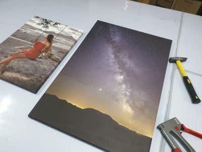 Tlač foto obrazov, tlač foto plátno, foto obrazy, výroba obrazov Ružomberok FatraMedia